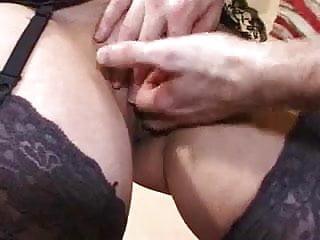 Stockings and big ass make sure irresistible