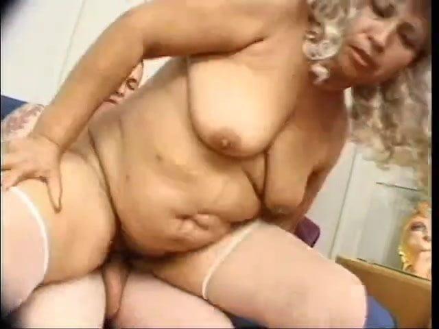 Thick Latina Milf Hardcore