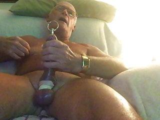 Shift daddy shot...