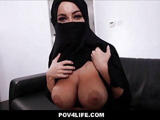 Milf hijab Hijab @