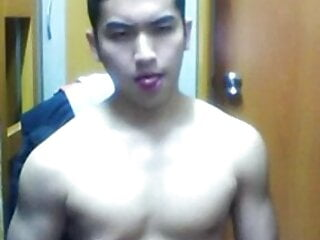 Asian 50 – Handsome muscle