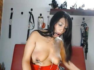 Mature Webcam 143