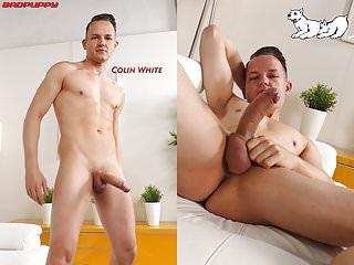 Badpuppy Model Colin White