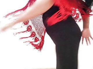 KAM PE GAYA AE TERE NAAL – SABA NEW DANCE – PAKISTANI MUJRA