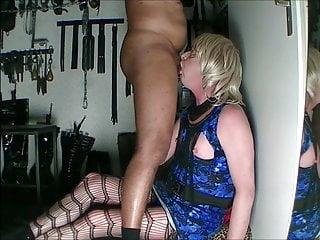 Kinky iris first part 2...