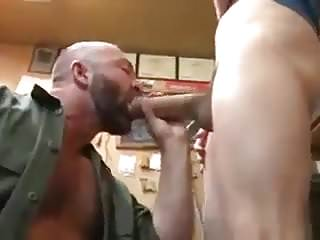 Will west with a big dick twink boy...