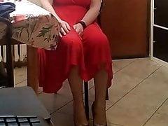 SENSUAL WIFE