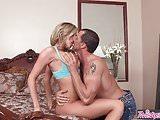 Twistys - Give It To Me Straight - Tony De SergioSamantha Sa