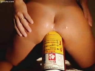 Car extinguisher...