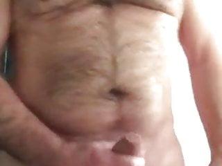 Sexy daddy cum