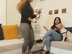 Iran Lesbian Girls