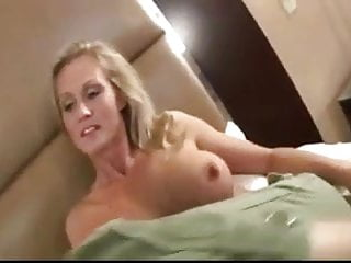 Stunning cougars takes in ass and pussy...