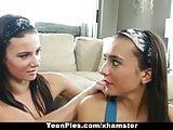TeenPies - Amateur Girlfriends Begs For Creampie
