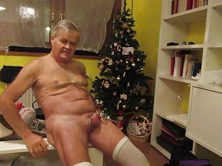 jerking at christmas-comp-1vHD Sex Videos