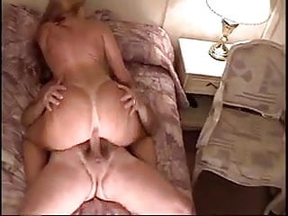 Shanna Mccullough hot redhead fucked by 2 mature guys