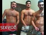 Abder and friends - Rabat - Arab gay men - Xarabcam