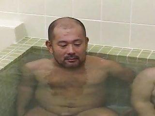 japanese Old Man 343