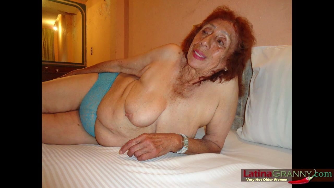 Latinagranny Compilation Of Old Granny Pics And Photos Mature