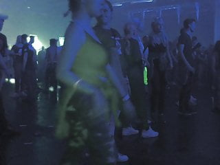 erotic knockers on rave get together (half78)