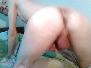 Showing my ass #3