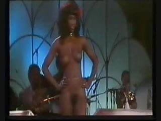 Vintage Striptease Show 4