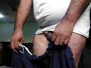 Pakistani bottom bear gay ready for sex...