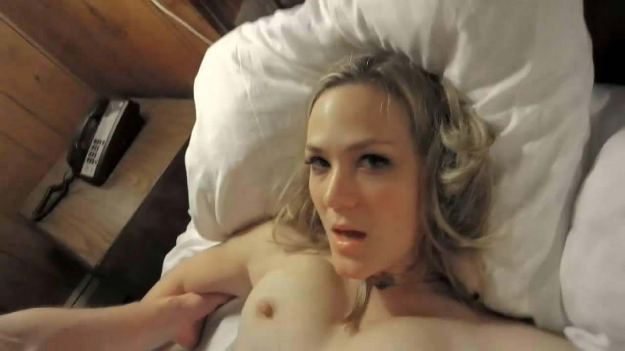 Hard sex scene