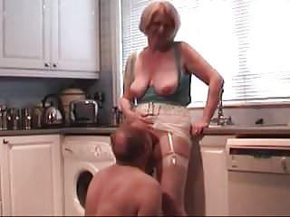 Sex Österreich in einem Küche