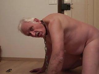 Older slave ernst following master tasks...