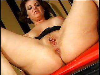 Kayla Quinn Creampie Cougar