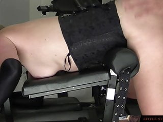 Pussy training double little sunshine milf...