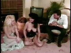 The Luv Game (1988, US, Rachel Ryan, full video, DVD rip)