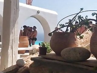 Gay Villa Mykonos 2019