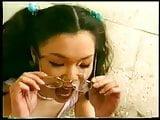 Satomi Facial Cumshot collection