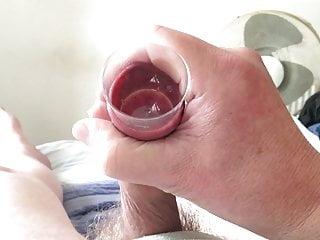 Short video plastic cup...