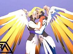 Mercy x Mercy