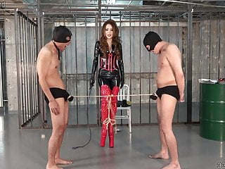 Clip Nipple Tug War Femdom and of Dick Japanese