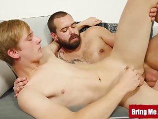 BRINGMEABOY Twink Alex Law Pleasing Daddies In Compilation