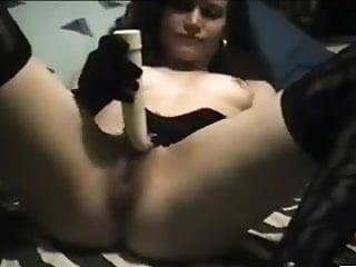 Marie pussy fun...