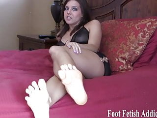 cum Shoot little tiny feet on my your