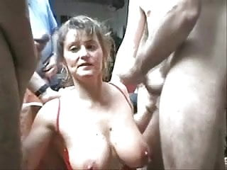 Christina milf orgy amateur camaster...