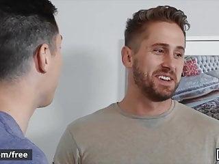 Shane Wesley and Wesley bareback threesome – Men.com