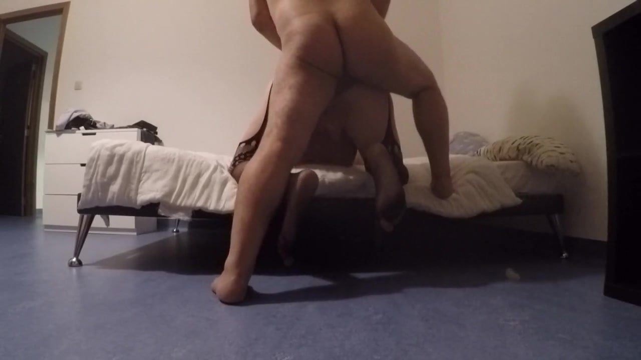 Stranger Fucks My Wifes Ass