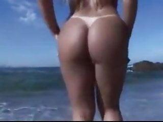 Fuck bull beach...