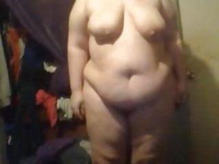 Krystal Clark naked body