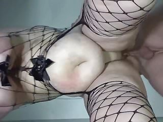 Dripping creampie 4a...