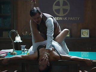 Indian politician hard sex with female co leader...