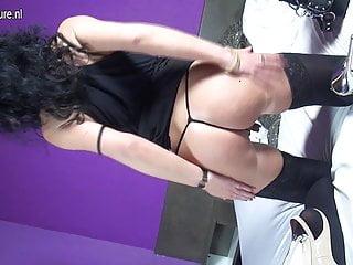Dutch housewife