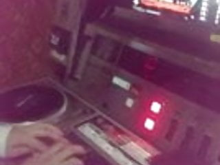 Another TENKU IIDX YOAKE NO beatmania