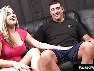 Babe,Big Tits,Brunette,Cumshot,Feet,Fetish,Foot Fetish,Footjob,Girl,Hd
